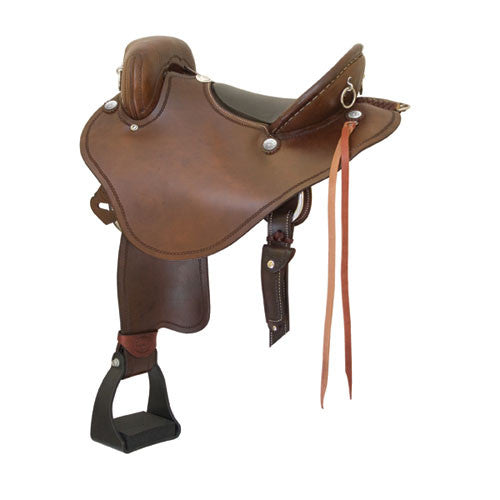 STEALTH ENDURANCE BY BILLY COOK SADDLERY