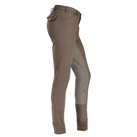 Horze Grand Prix Men's Extend Full Seat Breeches