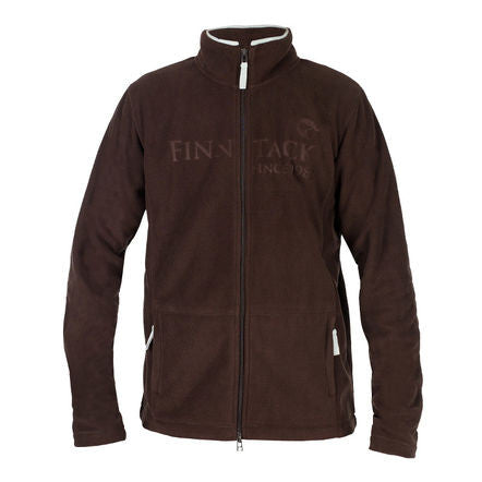 Finn-Tack fleece jacket