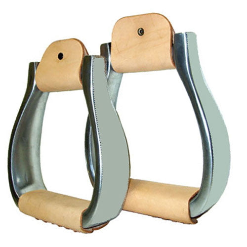 Aluminum Modified Oxbow Stirrup