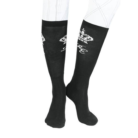 Horze Royal Tall Socks