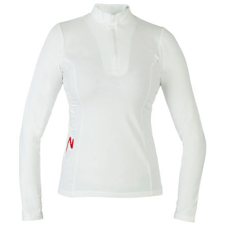 Horze Women's Show Off Long Sleeve Shirt