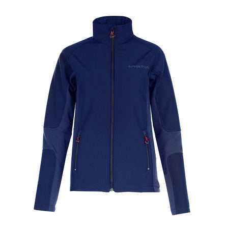 B Vertigo Gordon Unisex Softshell & Fleece Jacket
