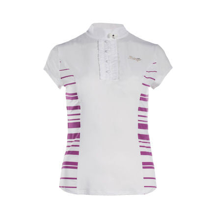 B Vertigo Lorraine Women's Technical Competition Shirt