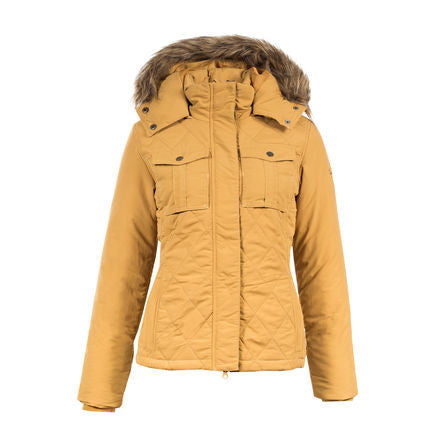 Horze Janette Quilted Women's Jacket
