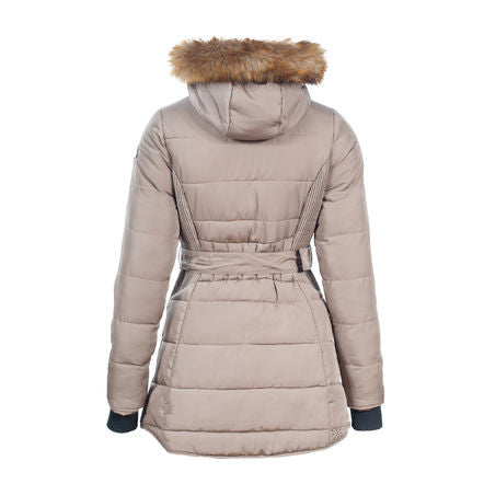 Horze Alexandra Women's Long Coat