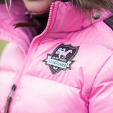 Horze Kids Taylor Padded Jacket