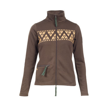 Horze Delia Women's Fleece Jacket