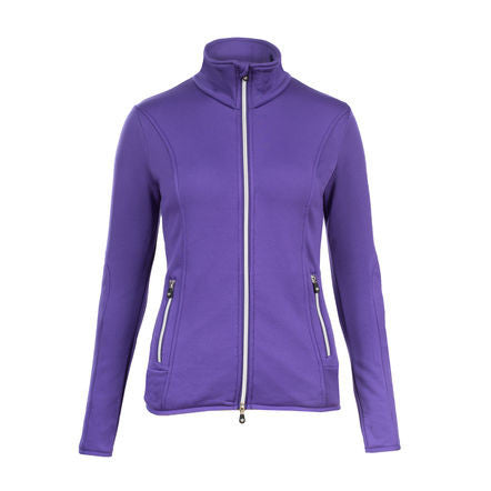 Horze Tyra Women's Stretch Fleece Jacket