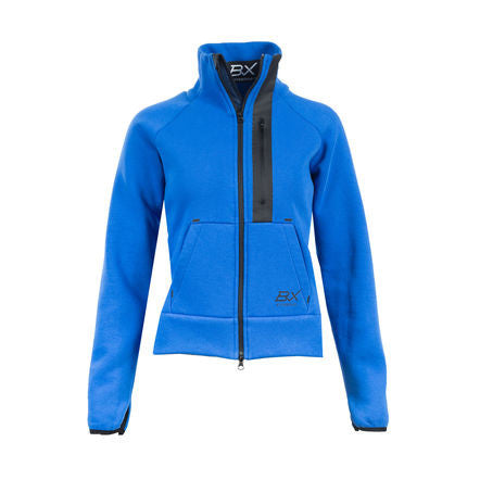 B Vertigo Lexie Women's BVX Sweatshirt Jacket