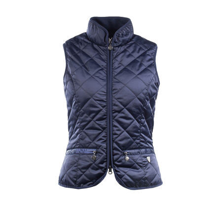Horze Crescendo Eleanor Women's Classic Quilted Vest