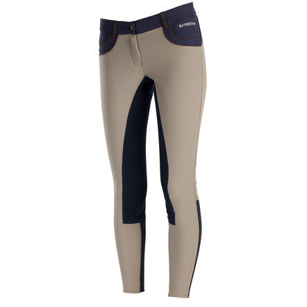 BVertigo Melissa Women's Full Seat Breeches