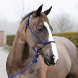 Horze Knotted Halter Lead Set