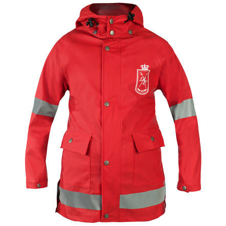 Horze Phoenix Raincoat, Junior's