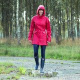 B Vertigo Louisa Women's Raincoat