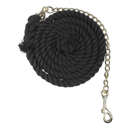Horze Tracy Cotton Chain Lead