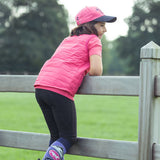 Horze Junior Knee Patch Active Tights