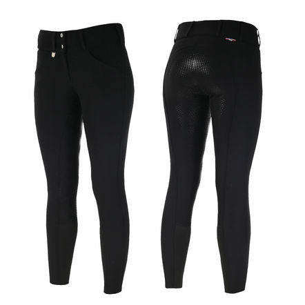 Horze Grand Prix Thermo Pro Women's Breeches