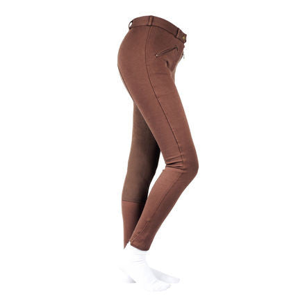 Horze Active Women's Full Seat Breeches