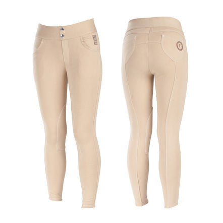Horze Spirit Paige Children's Pull-on Breeches