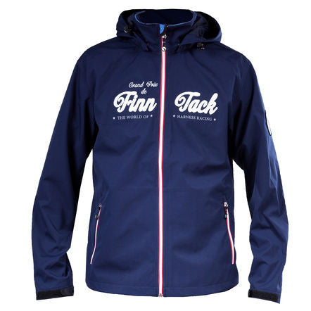 Finn-Tack Denver softshell jacket