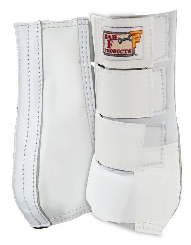 Bar F Galloping Boot