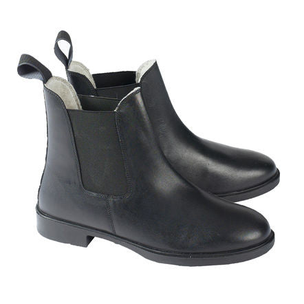 Horze Winter Paddock Boots, Economic
