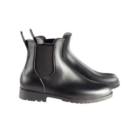 Horze Palermo Rubber Paddock Boots