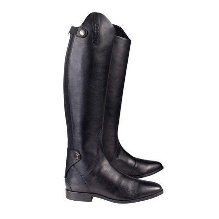 Horze Elisa Tallboot with Zipper