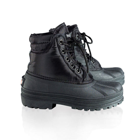 Horze Puddle Boots With Laces