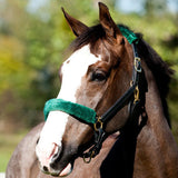 Horze Noseband Fleece Cover