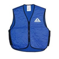 Techniche HyperKewl Cooling Sport Vest Childs Silver