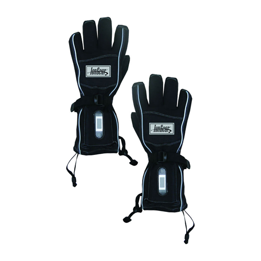 Techniche Battery Powered Iongear Heating Gloves