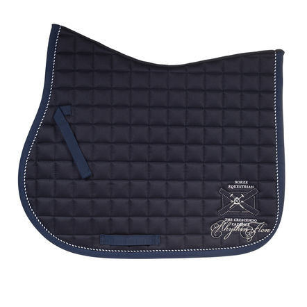 Horze Crescendo Mulhouse VS Saddle Pad