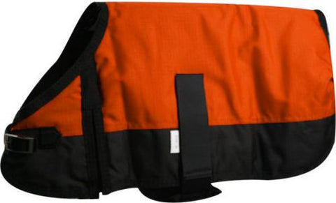 """Showman"" Waterproof Dog blanket XL ( 31""- 34"")"