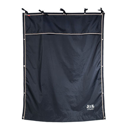 B Vertigo Cascada Box Curtain