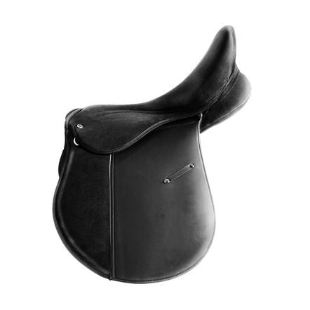 Horze All Purpose Saddle, Synthetic