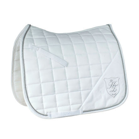 Horze Rochelle Dressage Saddle Pad