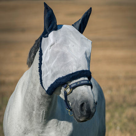 Horze Bristol Fly Mask with Ears