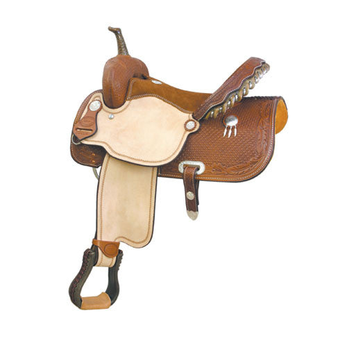 FEATHER RACER II BY BILLY COOK SADDLERY