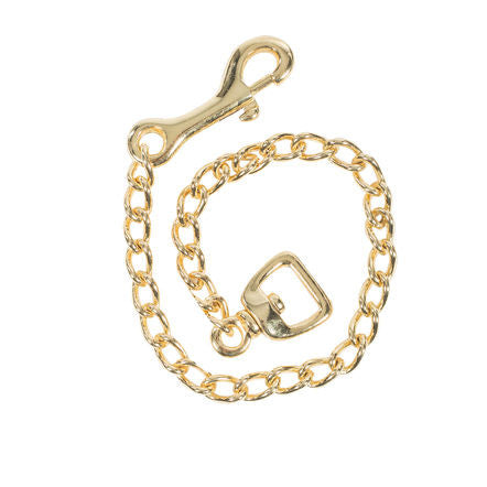 Horze Gold Chain
