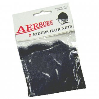 Aerborn Hair Net | Grey
