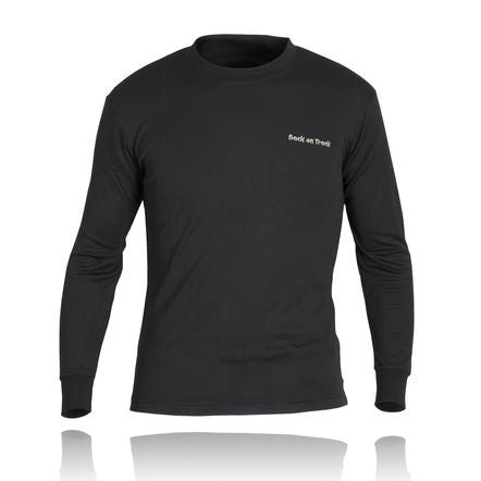 Back on Track Long Sleeve Under Shirt