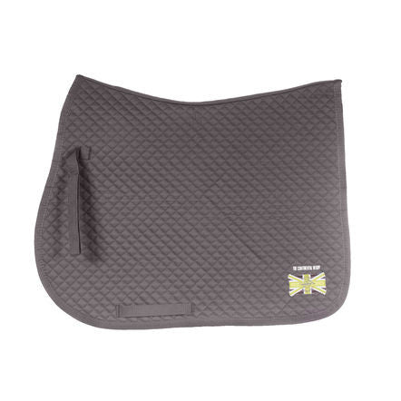 Horze Supreme Lucerne GP Saddle Pad