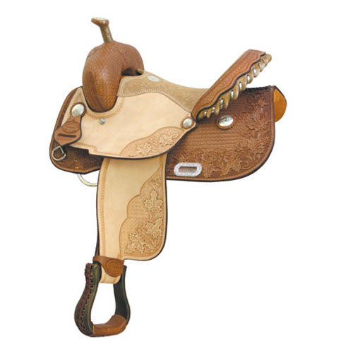 MAPLE STAR RACER BY BILLY COOK SADDLERY