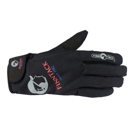 Finn-Tack Softshell Gloves