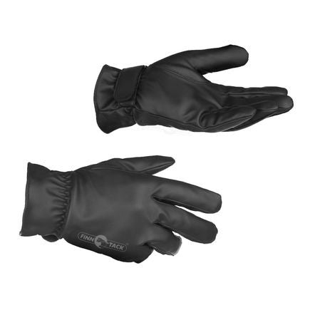 Finn-Tack Winter driving gloves, Thermolyte w/ lining
