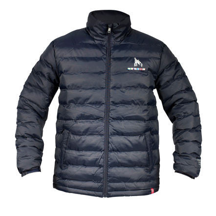 Finn-Tack Dominic Padded Jacket