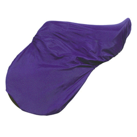 SADDLE COVER - ENGLISH