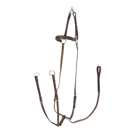 Horze Adjustable Hunting Breastplate